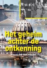 Pierre van den Heuvel , Het geheim achter de ontkenning