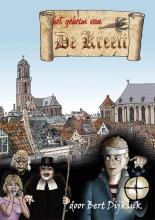 Bert  Dijkink Het geheim van de Kreeft