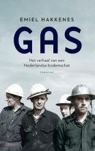 Emiel Hakkenes , Gas
