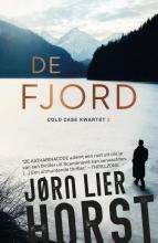 Jørn Lier Horst , De fjord