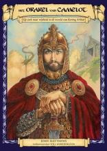 John  Matthews Het orakel van Camelot