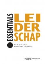 Marc  Buelens, Katleen  De Stobbeleir Leiderschap