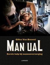 Gilles Van Bouwel , Manual