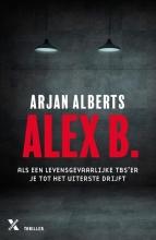 Arjan Alberts , Alex B.