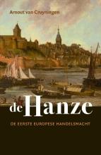 Arnout van Cruyningen De Hanze