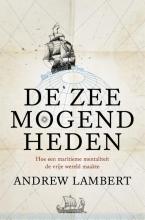 Andrew  Lambert De zeemogendheden