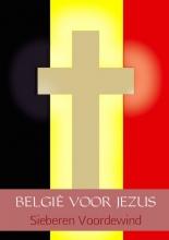 Sieberen Voordewind , België voor Jezus