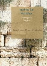 Justinus De Martelaar , Dialoog met Trypho
