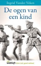 Ingrid Vander Veken , De ogen van een kind