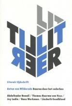Willem Jan Otten Abdelkader Benali, Liter 91