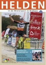 Henk  Mees, Teus  Korporaal, Kees van Dun, Ben  Libregts Helden in de wielersport in Brabant #22
