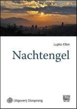 Lupko  Ellen Nachtengel - grote letter uitgave