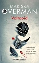 Mariska Overman , Voltooid