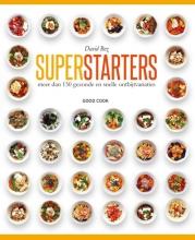 David Bez , Superstarters