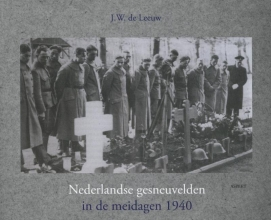 J.W. de Leeuw , Gevallen voor Nederland