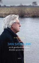 Fred van Lieburg , Jan Siebelink en de geschiedenis achter knielen op een bed violen