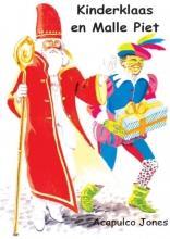Acapulco  Jones Kinderklaas en Malle Piet