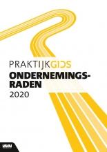 Pauline  Maarsen Praktijkgids ondernemingsraden 2020