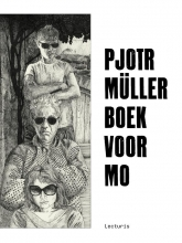 T. van Vught Pjotr Müller, Pjotr Müller. Boek voor Mo