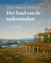 Ernst van den Boogaart , Johan Maurits' Brazilië