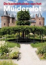 Henk Boers Yvonne Molenaar, De kasteeltuinen van het Muiderslot
