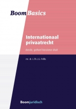 L.Th.I.G. Pellis , Internationaal privaatrecht