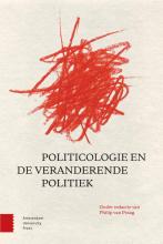 , Politicologie en de veranderende politiek