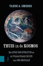 Taede A. Smedes , Thuis in de kosmos