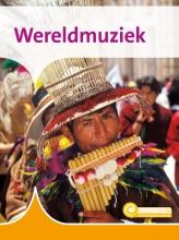 Geert-Jan Roebers , Wereldmuziek