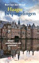 Bert Van den Braak Haagse Bespiegelingen