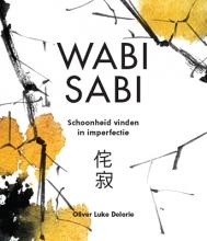 Oliver Luke  Delorie Wabi Sabi
