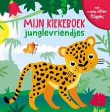 , Junglevriendjes