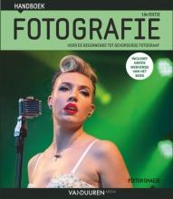 Pieter Dhaeze , Handboek Digitale Fotografie 10e editie