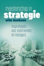 Wim Buekens , Meesterschap in strategie