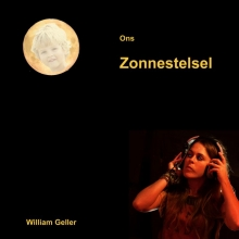 William Geller , Ons Zonnestelsel