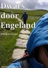 Martijn Van Rijsbergen , Dwars door Engeland