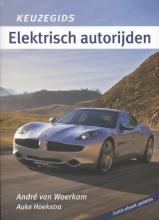 Auke Hoekstra André van Woerkom, Elektrisch autorijden