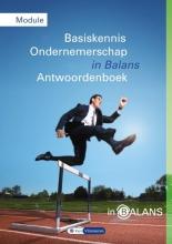 S.J.M. van Vlimmeren Basiskennis Ondernemerschap in Balans Antwoordenboek