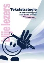 Marian Stoppelenburg , Tekststrategie