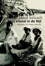Josee  Selbach Mijn eiland in de Nijl