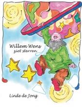 Linde de Jong Willem Wens ziet sterren
