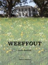 Anna Beeftink , Weeffout