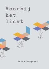 Jonas  Bruyneel Voorbij het licht