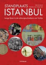 , Standplaats Istanbul