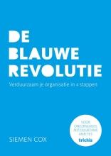 Siemen Cox , De blauwe revolutie