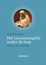 Nico Riemersma , Het Lucasevangelie onder de loep