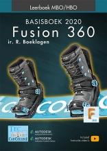 R. Boeklagen , Fusion 360