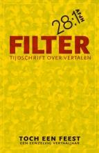 , Filter – Tijdschrift over vertalen