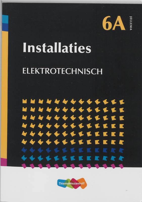 ,Installaties Elektronisch