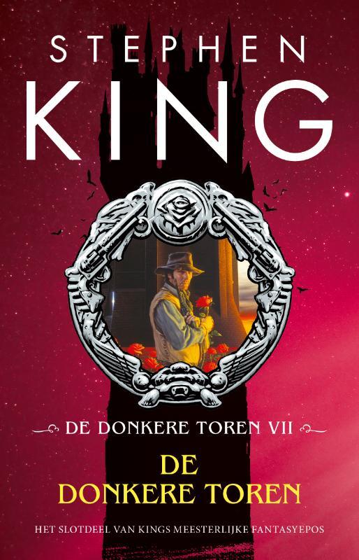 Stephen King,De Donkere Toren